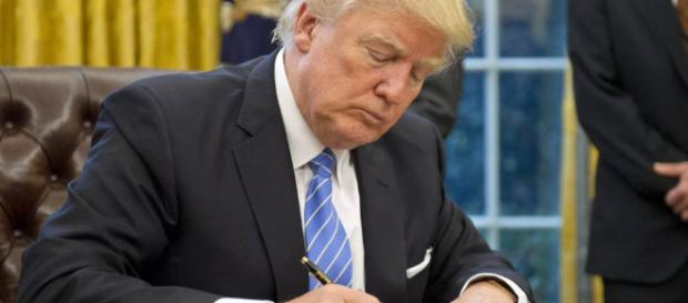 Balance del Gobierno de Donald Trump | EL PAÍS - elpais.com