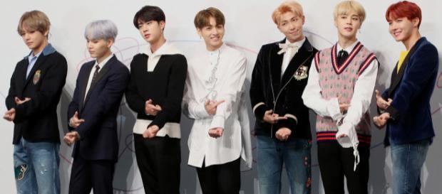 BTS volvió Rompiendo récords - billboard