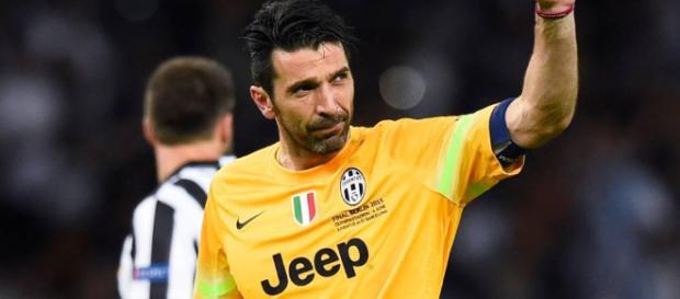 Buffon decide decir adiós a la juve