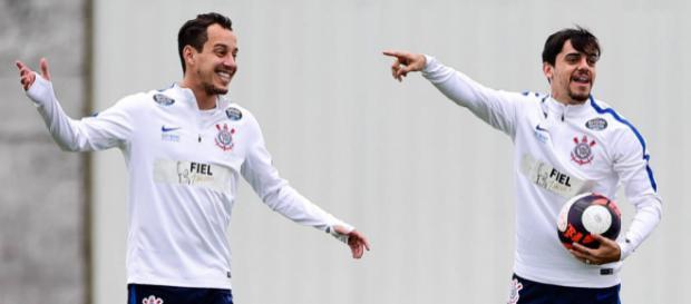 Corinthians corre risco de perder quatro atletas