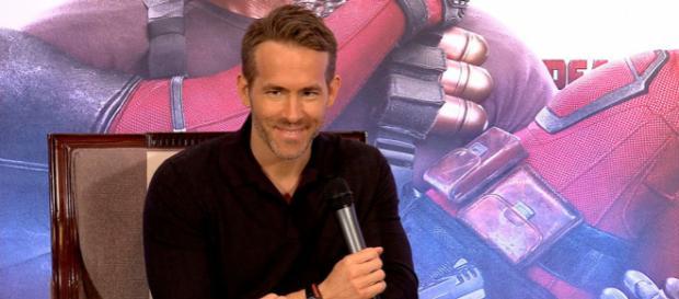 'Deadpool', el papel de una vida de Ryan Reynolds
