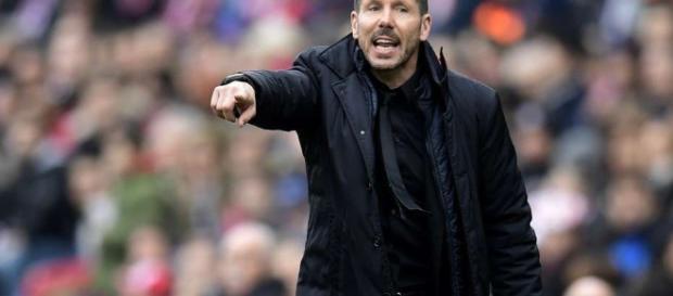 Diego Simeone acumula títulos al mando del Atlético de Madrid ... - tiempodesanjuan.com