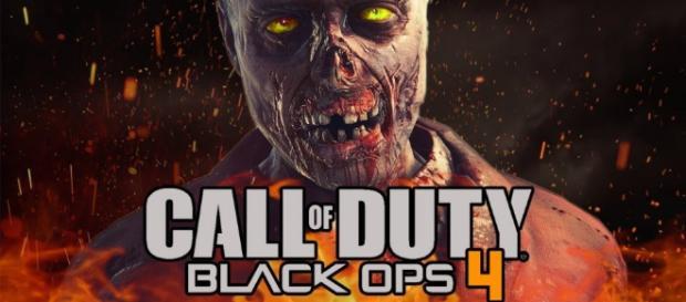 El modo zombis de Call of Duty: Black Ops 4 se mostrará en el E3 2018 - eleconomista.es