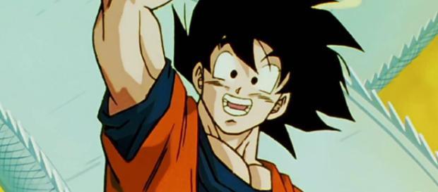 ¡El nuevo aspecto de Goku te llevará de vuelta a tu infancia!