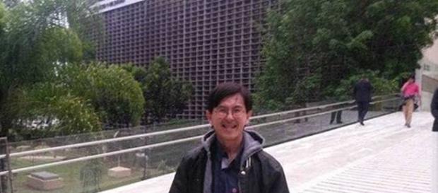 Ex-humorista do programa ''Pânico'' é preso