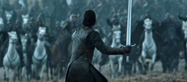 Game of Thrones 6 : la plus grande scène d'action de la série est ... - telestar.fr