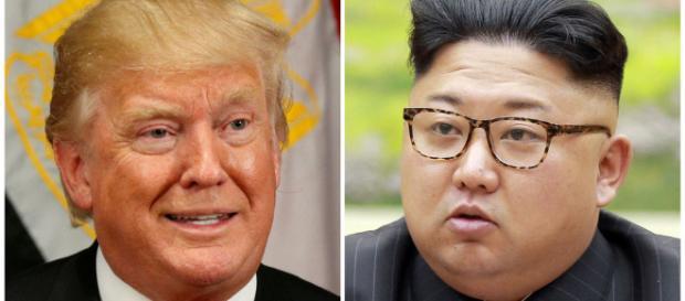 La cumbre entre Trump y Kim Jong-un será el 12 de junio en Singapur