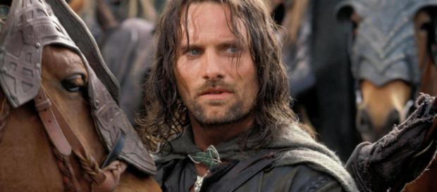 La série d'Amazon pourrait se concentrer sur la jeunesse d'Aragorn ... - lepoint.fr