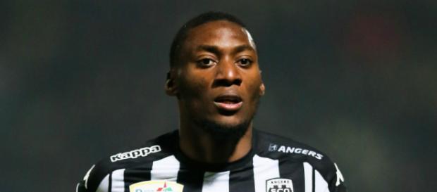 Mercato Angers: Transfert record en vue pour Toko Ekambi ... - sports.fr
