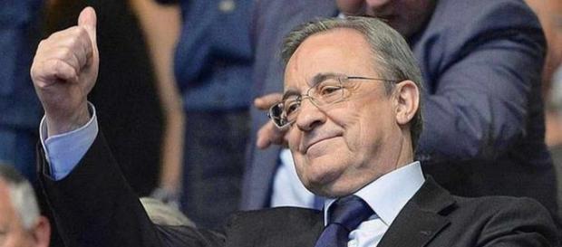 Mercato : L'incroyable piste du Real Madrid !