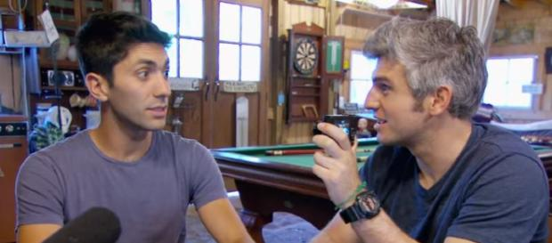 MTV suspends 'Catfish' amidst allegations against co-host. [Image Source: MTV, YouTube]