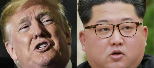 North Korea threatens to cancel Donald Trump-Kim Jong-un summit ... - scmp.com