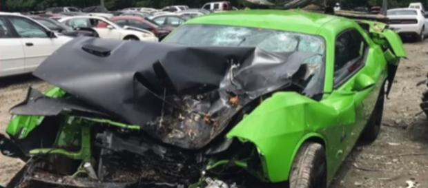 Offset lucky to be alive following head-on collision [Image via All Urban Central / YouTube Screencap]