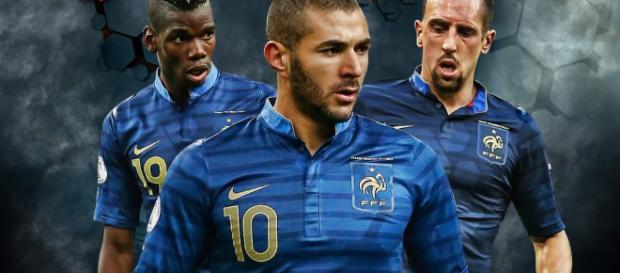 OFICIAL: Los 23 convocados de Francia para el Mundial