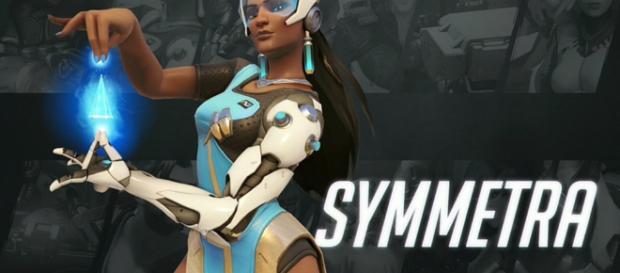Overwatch: nuevos detalles sobre el rediseño de Symmetra - gamerfocus.co