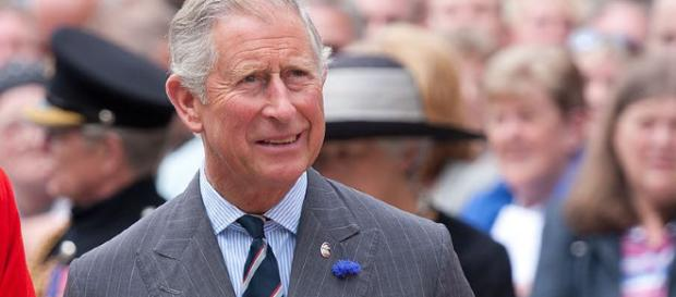 Prince Charles will walk Meghan down the aisle - Image credit Prince Charles via Dan Marsh | Wikimedia | Flickr