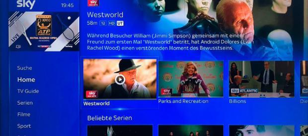 Sky Q Receiver bekommen ein Update nach dem Update / Foto: computerbild.de