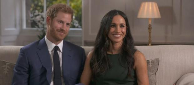 The Royal Wedding takes place this Saturday, May 19. [Image source: Global News/YouTube]