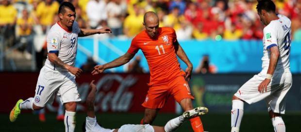 USA quiere su propio mundial con equipos fuera de Rusia - Noticias ... - taringa.net