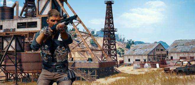 'PUBG' 50-player deathmatch mode 'Desert Knights' returns
