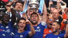 FA Cup 2018 : Chelsea s'impose 1-0 face à Manchester United et remporte la FA Cup 2018