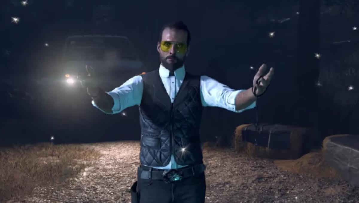 Far Cry 5' makes over $310 million in its debut week