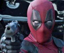'DEadpool 2' released this Friday in India (Image via Zoom tv/Youtube)