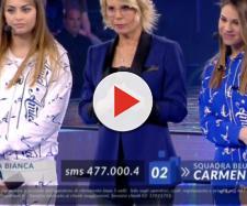 Amici 2018 sospesa ottava puntata