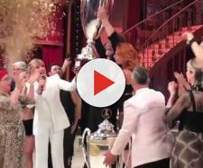 Ballando con le Stelle 13: Cesare Bocci trionfa