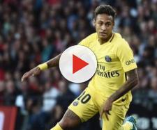Carta de Neymar comove o mundo