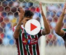 Fluminense enfrenta o Atlético-PR no domingo pelo Brasileirão (Foto: Globo.com)