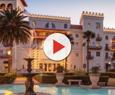 Hotel Casa Monica, Autograph Collection, St. Augustine, FL ... - booking.com