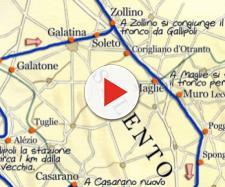 Il Salento è una delle mete più gettonate dai turisti.