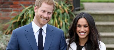 Casamento de Meghan e Harry será transmitido ao vivo para todo o mundo