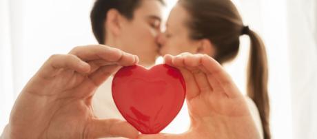 En el amor no te sientas presionada