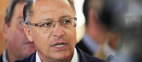 Geraldo Alckmin assume dificuldade eleitoral no Norte e Nordeste