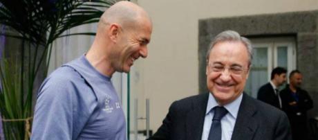 Mercato : La Série A dresse un mur contre le Real Madrid pour ce cadre !