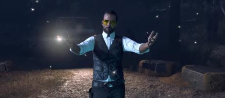 Ubisoft's latest release 'Far Cry 5' racked up over $310 million during it's release week. [image credit: IGN - YouTube]