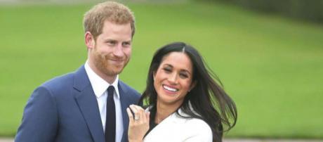 Voici les nouveaux Duc et Duchesse du Sussex, Harry et Meghan
