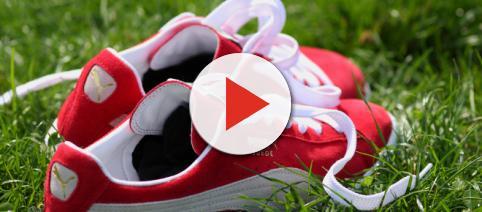 Puma shoes. - [Puma Suede sweet! / Flickr]
