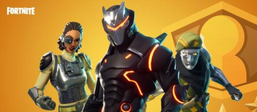 "4 ""Fortnite Battle Royale"" tips for Solo Showdown. Image Credit: Epic Games"