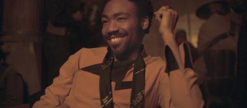 6 Ways Donald Glover's Take on Lando Sounds Perfectly Lando | Nerdist - nerdist.com