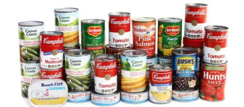 Alimentación: El riesgo para tu salud que tiene comer alimentos en LATADOS
