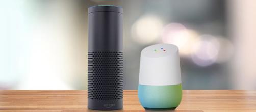 Amazon Echo vs Google Home: ¿Cuál es mejor? - islaBit - islabit.com