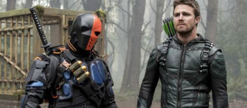 Arrow: temporada 7 puede que sea muy pronto su salida al aire