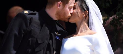 'Boda Real en Windsor' Se respira la felicidad