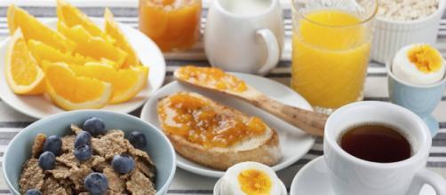 Buen desayuno, su importancia - locurafitness.com