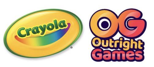 Crayola - Image Credit: Indigo Pearl PR - Crayola - Outright Games