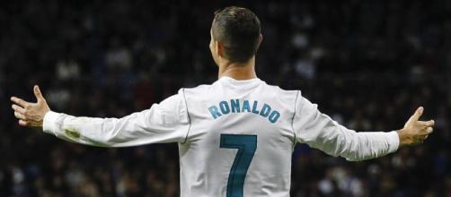 Cristiano Ronaldo puede irse del Real Madrid