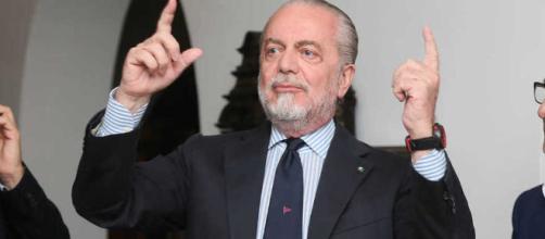 De Laurentis compra lo stellato Palazzo Petrucci a Napoli